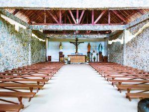 大處女島上的教堂