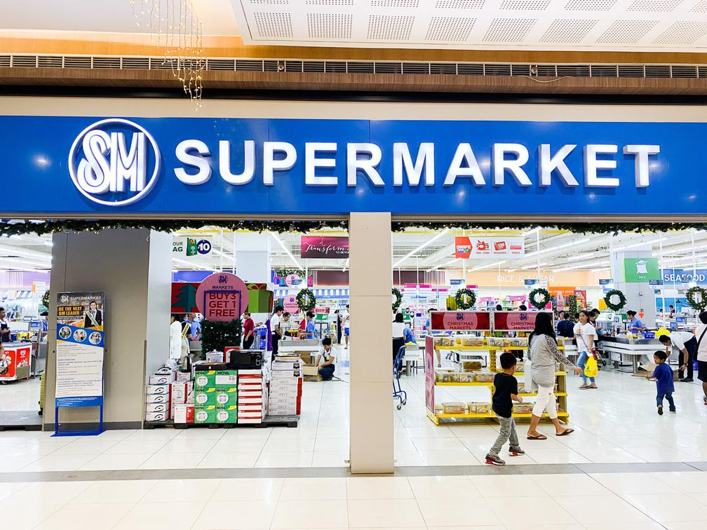 愛妮島五天四夜-sm mall